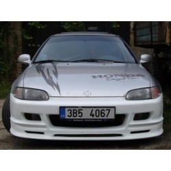Honda Civic 92-95 3D - Tuning