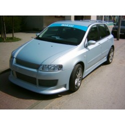 Fiat Stillo - Tuning