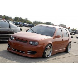VW Golf IV 1.9 Tdi 170ps  - Tuning