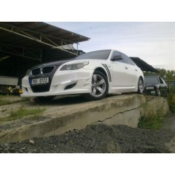 BMW E60 Body kit ATS od IMEX TUNING