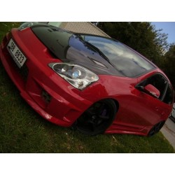 Honda Civic 01- Type-R - Tuning