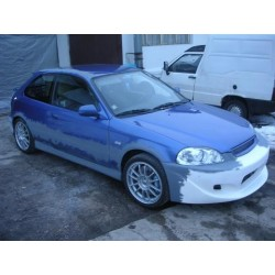 Honda Civic 96-00 3D - Tuning
