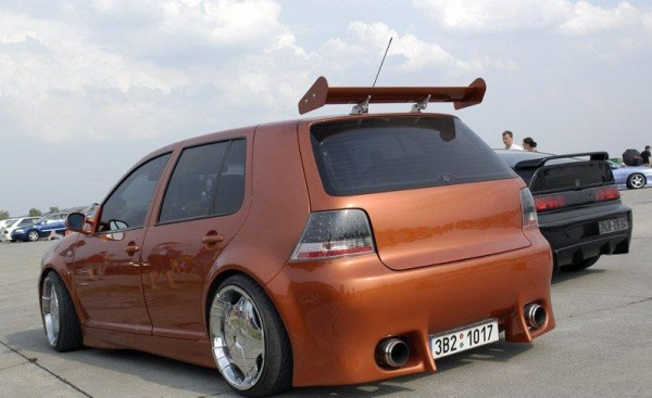vw golf iv 1 9 tdi 170ps tuning tuning. Black Bedroom Furniture Sets. Home Design Ideas