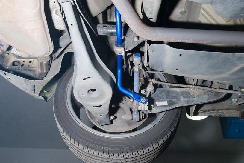 hardrace predni stabilizator  mm tuning