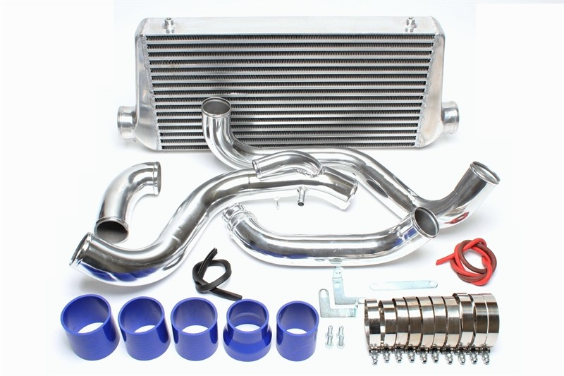 Intercooler kit - Nissan 200SX S14/S14A/S15 SR20DET 93-98 | Tuning-in cz