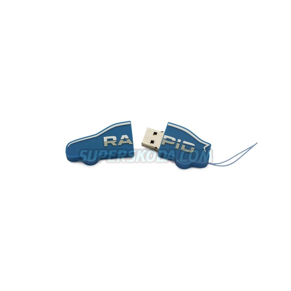 8GB flash disk RAPID