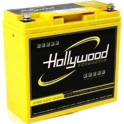Autobaterie pro hifi - HOLLYWOOD HE-0020 (SPV 20)