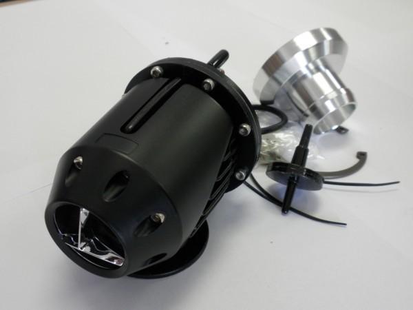 blow off ventil hks stylle black edition tuning. Black Bedroom Furniture Sets. Home Design Ideas