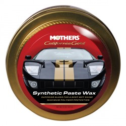 Mothers California Gold Synthetic Wax - syntetický vosk (pasta), 340 g