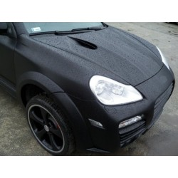 Porsche Cayenne 957 2007-  Komplet body kit TECH Stylle