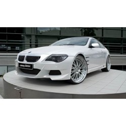 Kompletní body kit BMW E63 03-