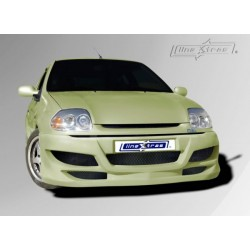 Kompletní body kit Renault Clio 98-01 - COYOTE