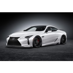Lexus LC500/LC500H - body kit od AIMGAIN  5-dílný set CARBON