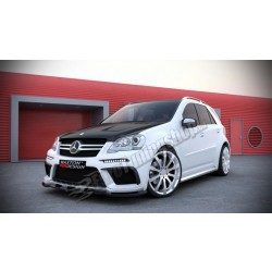 Mercedes Benz ML W164 08-11 - Body kit