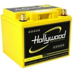 Autobaterie pro hifi - HOLLYWOOD HE-0045 (SPV 45)