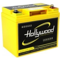 Autobaterie pro hifi - HOLLYWOOD HE-0035 (SPV 35)