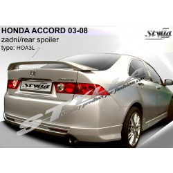 Křídlo - HONDA Accord sedan 03-08 I.