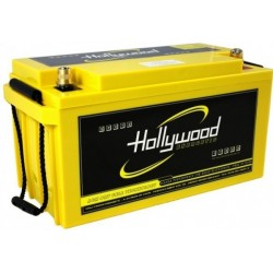 Autobaterie pro hifi - HOLLYWOOD HE-0070 (SPV 70)