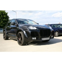 Porsche Cayenne  2002-2007 - Komplet body kit TECH Stylle