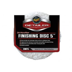 Meguiar's DA Microfiber Finishing Disc 5
