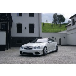 Mercedes CL W215 - Komplet wide bodykit ATS