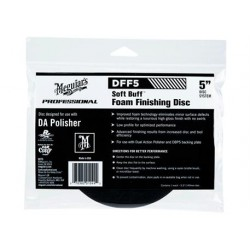 Meguiar's Soft Buff Foam Finishing Disc 5