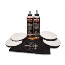 Meguiar's DA Microfiber Correction System Kit 5