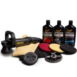 Meguiar's DA Ultimate Kit 5