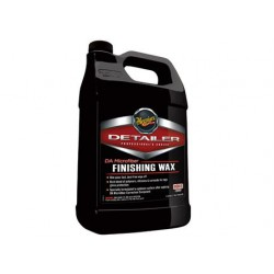 Meguiar's DA Microfiber Finishing Wax - 3,78 l