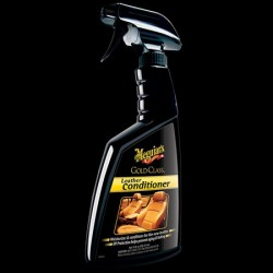 Meguiars Gold Class Leather & Vinyl Conditioner - 450 ml