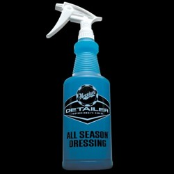 Meguiars All Season Dressing Bottle - prázdná lahev pro All Season Dressing