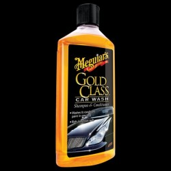 Meguiars autošampón Gold Class Car Wash Shampoo & Conditioner - 532ml