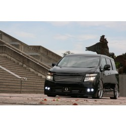 Nissan Elgrand E52 - body kit EXE od AIMGAIN 3-dílný set