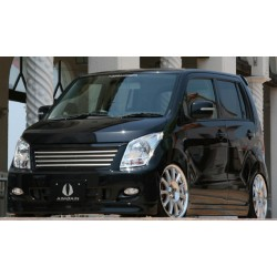 Suzuki Wagon-r MH23 - body kit EURO EDITION od AIMGAIN 3-dílný set