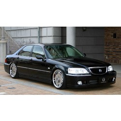 Honda Legend - body kit EURO EDITION od AIMGAIN 3-dílný set
