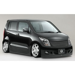 Suzuki Wagon-r MH23 - body kit EURO EDITION II od AIMGAIN 3-dílný set