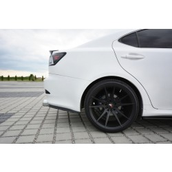 Lexus IS Mk2 05-13 - zadní podspoiler (rohy)