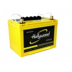 Autobaterie pro hifi - HOLLYWOOD HE-0060 (SPV 60)